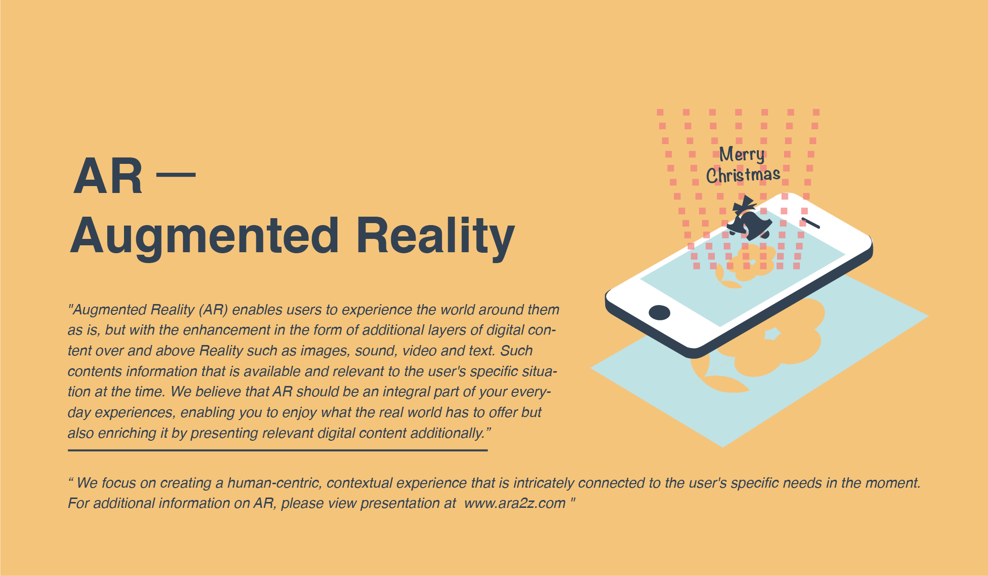 augmented reality definition